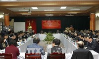 """Hội thảo """"Tuyên ngôn của Đảng Cộng sản - Giá trị lý luận và thực tiễn trong thời đại ngày nay"""""""