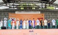 Người Việt tại Daejeon gìn giữ giá trị truyền thống và quảng bá văn hóa Việt