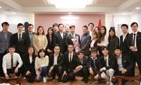 Kiện toàn Ban chấp hành Hội sinh viên Việt Nam tại Hàn Quốc giai đoạn  2018-2019