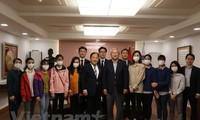 Hàn Quốc trợ giúp y tế cho Việt Nam
