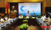 """Sắp diễn ra chiến dịch bảo vệ môi trường """"Biển Việt Nam xanh"""""""