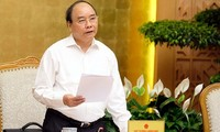 Thủ tướng Nguyễn Xuân Phúc chỉ đạo giải quyết vướng mắc của dự án Khu đô thị mới Thủ Thiêm