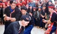 Độc đáo lễ cúng Bà Mụ của dân tộc Dao đỏ