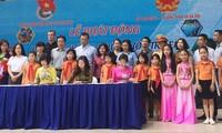 Lễ phát động toàn quốc về phòng, chống đuối nước trẻ em