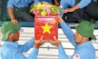 Tỉnh Gia Lai tổ chức lễ truy điệu, an táng hài cốt liệt sỹ hy sinh tại Campuchia