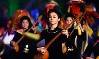 Sắc màu dân tộc Tày Hà Giang