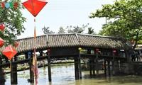 Khám phá không gian cổ xưa ở làng Thanh Thủy Chánh