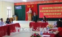Phó Chủ tịch Thường trực Quốc hội Tòng Thị Phóng thăm và làm việc tại tỉnh Lạng Sơn