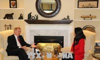 Cựu Đại sứ Canada tại Việt Nam: Quan hệ hai nước có nhiều bước phát triển vượt bậc