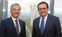 Việt Nam là đối tác thương mại quan trọng của Mexico