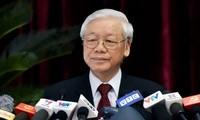 Quyết tâm, nỗ lực phòng chống tham nhũng của Việt Nam là không thể phủ nhận