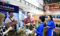 Khai mạc Hội chợ Thương mại Việt - Lào 2018