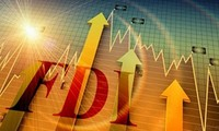 30 năm thu hút đầu tư trực tiếp nước ngoài: Nhìn lại và đi tiếp