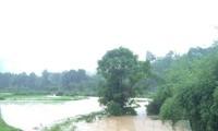 Các địa phương tiếp tục khắc phục nhanh hậu quả bão Sơn Tinh