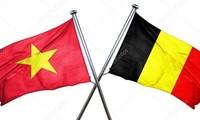 Giao lưu hữu nghị Việt Nam-Vương quốc Bỉ