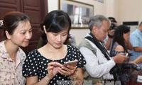 Gần 21.500 tin nhắn ủng hộ đồng bào vùng lũ