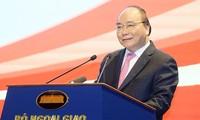 Ngành ngoại giao cần sáng tạo, linh hoạt, nâng cao vị thế quốc gia