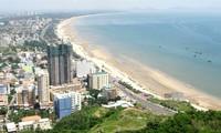 Sắp khai mạc Festival Biển Bà Rịa - Vũng Tàu 2018