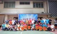 Cộng đồng người Việt ở nước ngoài hòa chung niềm tự hào nhân ngày quốc khánh 02/09
