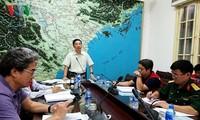 Các địa phương không chủ quan dù bão Mangkhut không vào Việt Nam