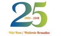 25 năm hợp tác văn hóa giữa Việt Nam và Wallonie - Bruxelles
