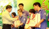Tổ chức chu đáo Tết Trung thu cho trẻ em cả nước