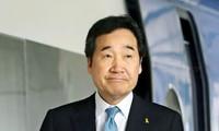 Thủ tướng Hàn Quốc, Thủ tướng Campuchia tới Việt Nam viếng Chủ tịch nước Trần Đại Quang