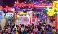 Hội hữu nghị Việt Nam - Trung Quốc thành phố Cần Thơ: Phát huy vai trò cầu nối hữu nghị