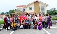 Mang tiếng nói dân tộc đến với thế hệ gốc Việt tại Thái Lan