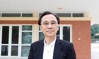 Cựu giáo viên kiều bào Thái Lan quảng bá tiếng Việt và truyền dạy cho thế hệ trẻ tình yêu nước
