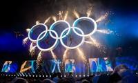 Khai mạc Đại hội Thể thao Olympic Trẻ 2018