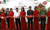 Khai trương ngân hàng mô đầu tiên tại Việt Nam