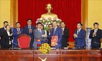 Thúc đẩy hợp tác Việt Nam và Mông Cổ