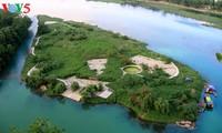 Việt Nam hợp tác, chia sẻ sử dụng tài nguyên nước với các nước trong khu vực