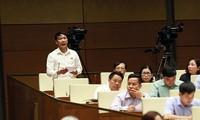 Hoàn thiện hệ thống pháp luật để phòng chống tham nhũng, cải cách hành chính