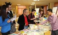 Giới thiệu sách Việt tới người Việt tại Cộng hòa Séc