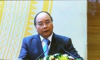 Thủ tướng Nguyễn Xuân Phúc: Tái cơ cấu, đổi mới nâng cao hiệu quả hoạt động doanh nghiệp Nhà nước trên nền tảng công nghệ hiện đại