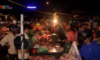 Nhân rộng mô hình chợ nông thôn an toàn vệ sinh thực phẩm
