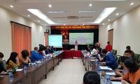 Ra mắt Trang tin điện tử Liên đoàn Cờ Việt Nam