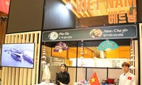Lễ hội ẩm thực ASEAN 2018 ở Hàn Quốc