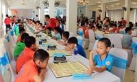 Giải vô địch cờ tướng trẻ châu Á mở rộng Việt Nam 2018