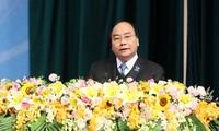 Gần 700 đại biểu tham dự Đại hội đại biểu toàn quốc Hội sinh viên Việt Nam lần thứ 10