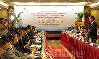 Thành phố Hồ Chí Minh đối thoại, gỡ khó cho doanh nghiệp  Nhật Bản