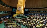 Việt Nam trúng cử thành viên Ủy ban Luật Thương mại Quốc tế của Liên hợp quốc