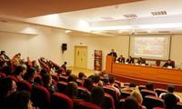 Việt Nam và Romania thúc đẩy quan hệ hợp tác song phương