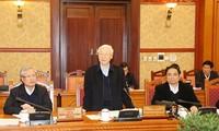 Tổng Bí thư, Chủ tịch nước Nguyễn Phú Trọng: Nâng cao hơn nữa chất lượng đảng viên