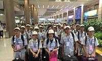 Năm 2018: Năm thứ 5 liên tiếp Việt Nam đưa được hơn 100 nghìn lao động đi làm việc ở nước ngoài