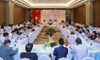Hội nghị Đoàn Chủ tịch Ủy ban Trung ương Mặt trận Tổ quốc Việt Nam lần thứ 15