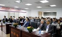 Việt Nam - Hàn Quốc đẩy mạnh hợp tác trong nghiên cứu vật lý ứng dụng và khoa học vật liệu