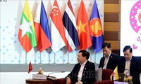 Biển Đông tiếp tục là nội dung ưu tiên tại Diễn đàn ASEAN